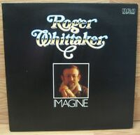 Roger Whittaker - Imagine (AQL1-3077) LP 1978 RCA Vinyl Album **READ**