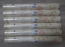 Zoffany Wallpaper 'CHERRY BLOSSOM' - 6 Rolls - RUSSET ZFLW04001 NEW AND UNOPENED