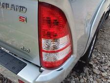 FOTON TUNLAND RIGHT TAILLIGHT UTE, 10/2012-2019, 27223 KMS