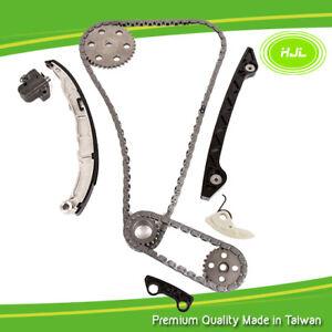 Timing Chain Kit For Mazda CX-7 3 5 6 2.5L Tribute 2.3L 2008-2013