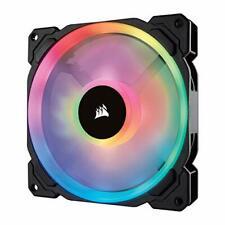Corsair LL140 PWM LED RGB Ventola Dual Loop