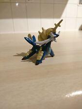 Samurott pokemon tomy figure great condition genuine mint unova ex water rare gx