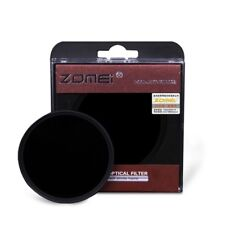 ZOMEi® 82mm IR INFRARED FILTER 850nm