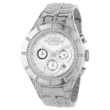 Marc Ecko Men E20068G1 The Arena Stainless-Steel Bracelet Watch
