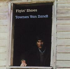 Townes Van Zandt - Flyin' Shoes LP NEW