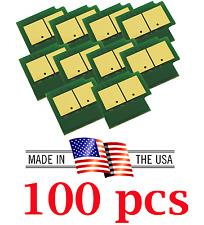 100 x BULK Toner Chip for Xerox Color 550/560/570 Digital Printer Refill (DMO)