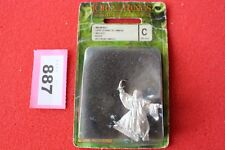 Games Workshop Lord Of The Rings Ringwraith on Foot Metal LoTR OOP Mint Nazgul A