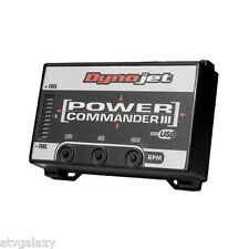 DynoJet Power Commander PC3 PC 3 PCIII III Snowmobile Yamaha Apex 06 07 08