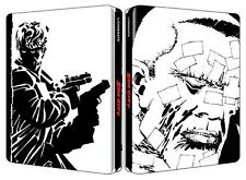 SIN CITY  blu-ray Steelbook  Limited Edition RARE EPUISE NEUF