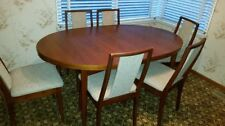 Traditional 7 Dining Furniture Sets with Extending