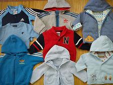 Nice BRANDS NEXT Adidas 31x bundle baby boy clothes 0/3 mths  3/6 mths NR1 (3.7)