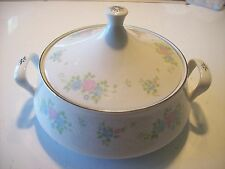 China Garden Prestige Guo Guang Covered Lid Casserole Vegetable Soup Tureen Dish