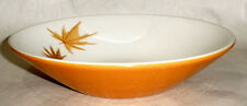 "Iroquois China - Ben Seibel Harvest Time, 7 3/4"" Round Fruit or Vegetable Bowl"