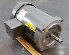 Baldor KM3454 Electric Motor 1/4 Hp 1725 Rpm 230/460 Volt 005
