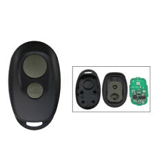 for Toyota Camry/Avalon/Conquest ALTISE 2 Button Remote Key Replacement W/ Chip