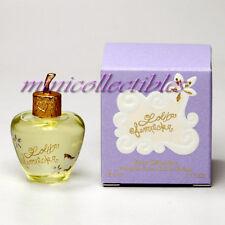 Lolita Lempicka FORBIDDEN FLOWER EDP 5 ml Miniature Mini Perfume Collectible