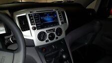 "For Nissan NV200 navigation Car DVD GPS player Radio Stereo TV Ipod BT 8""HD LCD"