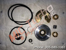 TOYOTA CT20 CT26 Turbo Repair Kit w/ Carbon Seal Turbocharger Overhaul Rebuild