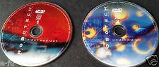 ROBOTECH THE MACROSS SAGA VOL 1 FIRST CONTACT & VOL 3 HOMECOMING DVD Disc Only