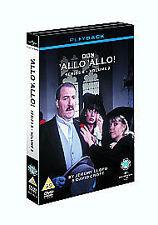 Allo Allo Complete Series 5 Vol 2 BBC Official Boxset DVD Classic British Comedy