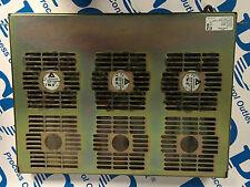 ABB Cooling Fan Assembly 3 Fan Unit PHARPSFAN03000
