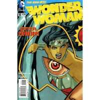 Wonder Woman (2011 series) #15 in Near Mint condition. DC comics [*wv]