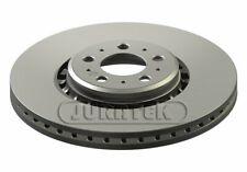 VOLVO XC90 Mk1 2.4D 2x Brake Discs (Pair) Vented Front 02 to 14 336mm Set New