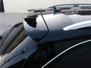 Dachspoiler für Audi A4 S4 RS4 Avant Kombi B8 8K Dach Spoiler Heckspoiler S-Line