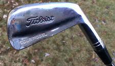 Titleist Golf 1986-90 TOUR MODEL Bullet Groove 2 Iron Steel Dynamic STIFF