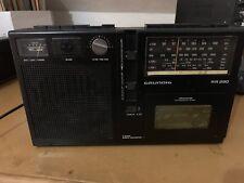Grundig Rr-280 Radio Casette Player