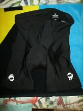 Pearl Izumi Black Padded Bike Shorts Size L