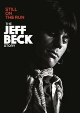 JEFF BECK STILL ON THE RUN The Jeff Beck Story DVD ALL REGIONS NTSC NEW