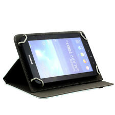 """Us For NuVision 7"""" 7.85"""" 8"""" 10.1"""" Universal Cute Print Leather Stand Case Cover"""