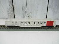 Athearn HO SOO Line 50' GS Steel Gondola 67650