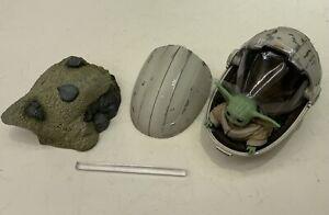 Hot Toys Star Wars The Mandalorian & The Child Set 1/6 Helmet Yoda Boots Cape