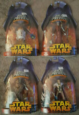 Star Wars: Revenge of the Sith Lot. Sneak Preview and Royal/Imperial Guards New