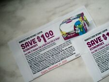 SAVE on KANDOO TUB or REFILL PACK Products Coupons - 10x $1.00  (1231)