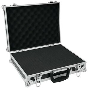 Universal Koffer Case mit Schaumstoff Inlay GR-5 FOAM 40x32x13cm Transport Foto
