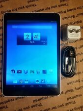 "TRIO Stealth G4 7.85"" Quad-Core Android 4.4 KitKat 16GB Tablet w/ Bluetooth"