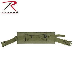 Rothco 2263 GI Type LC-1 Kidney Pad - Olive Drab