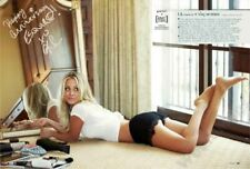 KALEY CUOCO BIG BANG Hollywood Celebrity Poster TV Movie Poster 24 in X 36 in 13