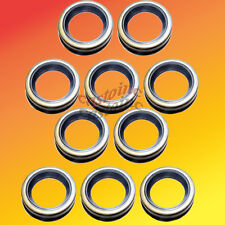 10-Oil Seal for Briggs & Stratton Magneto Side # 294606 & 294606S, for 4-8 HP En