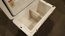 NEW STAINLESS STEEL DIVIDER FITS YETI TUNDRA 65 ICE CHEST COOLER 304 GRADE PART!