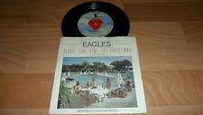 "EAGLES - PLEASE COME HOME FOR CHRISTMAS (RARE DUTCH VINYL 7"" SINGLE- 1978)"