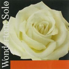 Pirastro WONDERTONE SOLO Violine Saite Geigensaite D 4/4