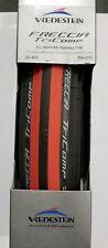 Vredestein Freccia Tricomp all-weather red & black 700x23 tires