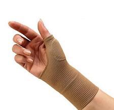 Therapy Gloves Wrist Pain Support Arthritis Compression Hand Rheumatoid Health