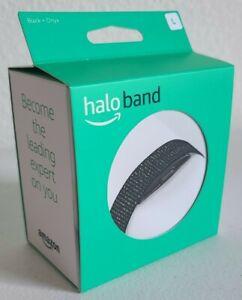 Amazon Halo Band: Fitness Tracker Large *Used* Onyx Color