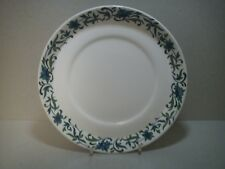 "MIDWINTER Spanish Garden 16.5cm (6.5"") dia SAUCER for GRAVY BOAT by Jessie Tait"