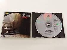 JOHN DENVER SEASONS OF THE HEART CD